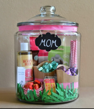 Mother's Day in a Jar from Hello Splendid